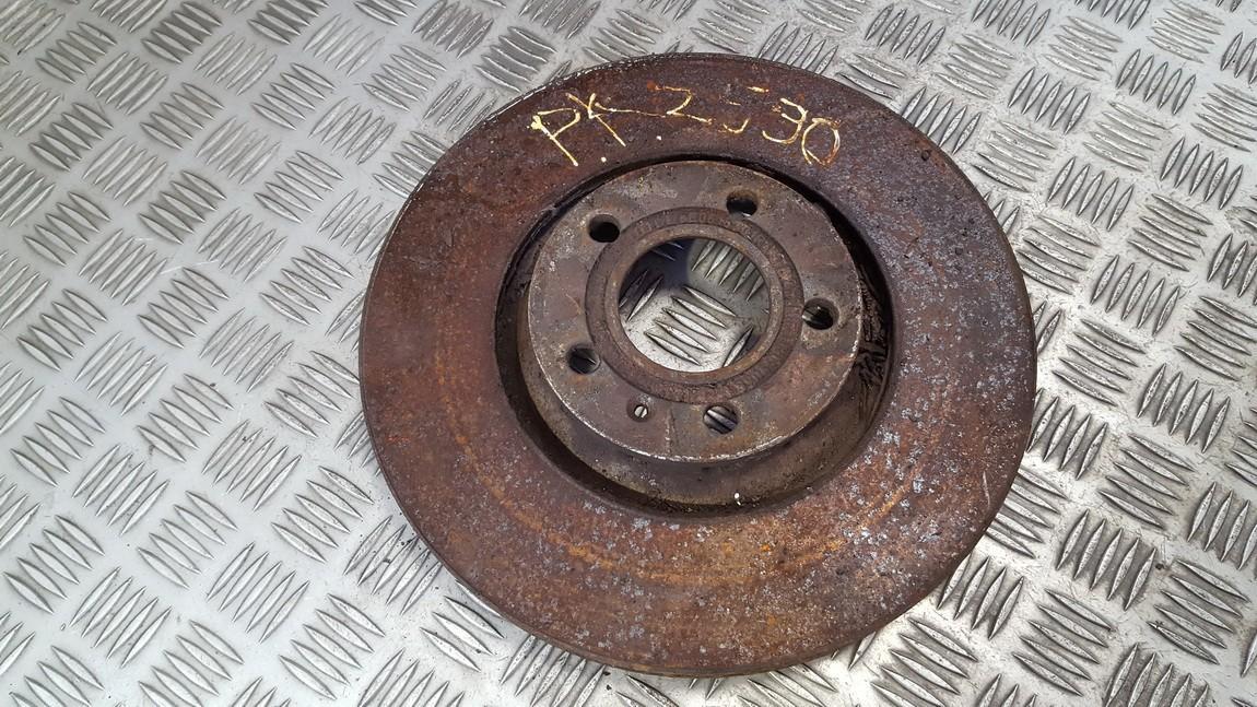 Priekinis stabdziu diskas used used Audi A4 2001 1.9