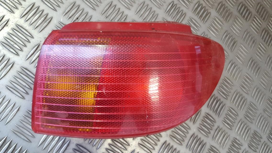 Galinis Zibintas G.D. 964850 USED Mazda 2 2012 1.3