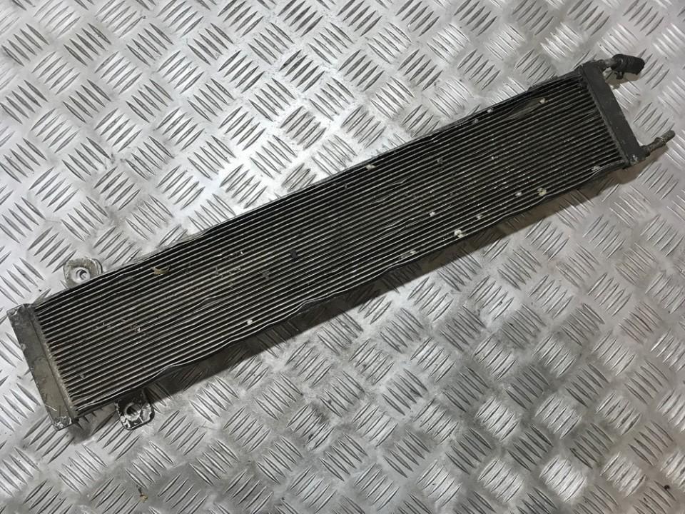 Kuro radiatorius (ausinimas) (Benzino - Dyzelio) 7m0203571a used Ford GALAXY 2001 2.3