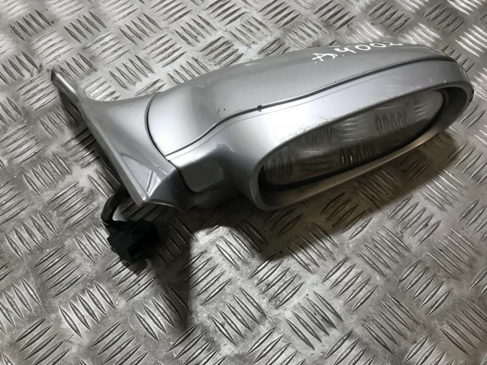 Duru veidrodelis P.D. 332202 332222 Mercedes-Benz CLK-CLASS 2003 1.8