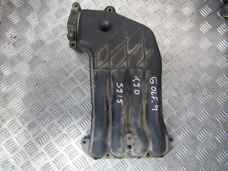 Isiurbimo kolektorius 038129713h used Volkswagen GOLF 1999 1.6