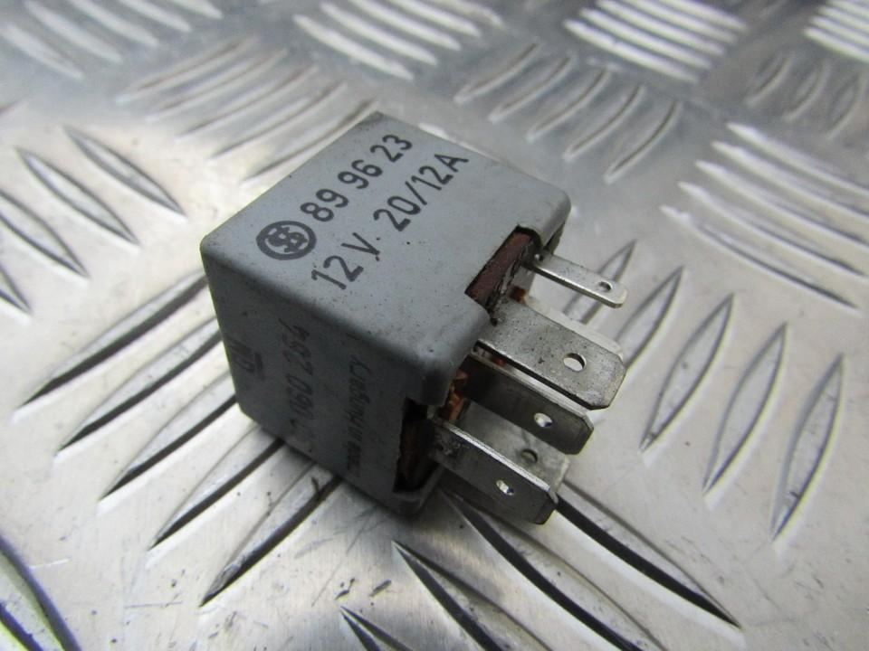 Relay module 90060264 used Opel OMEGA 1996 2.0
