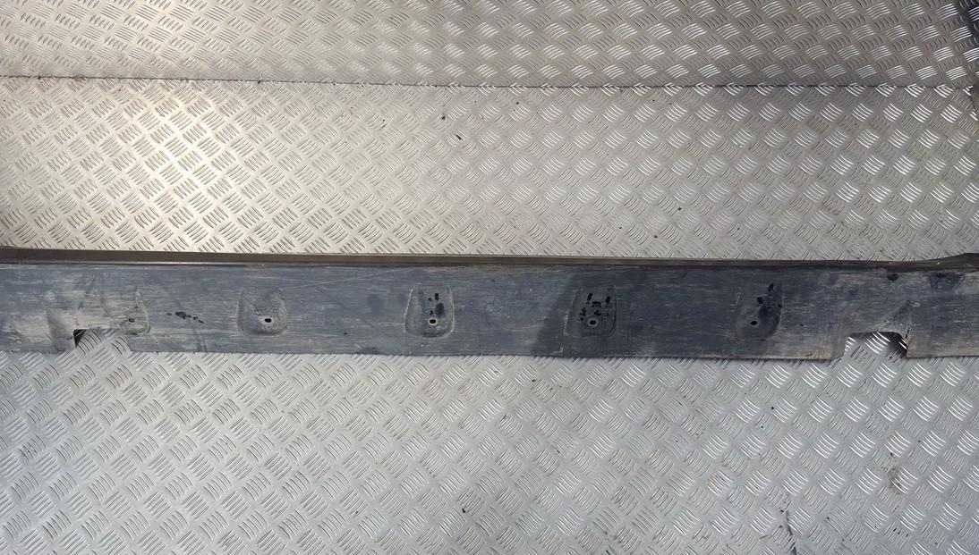 Plastmasinis slenkstis desinys 12792001 used SAAB 9-3 1998 2.2