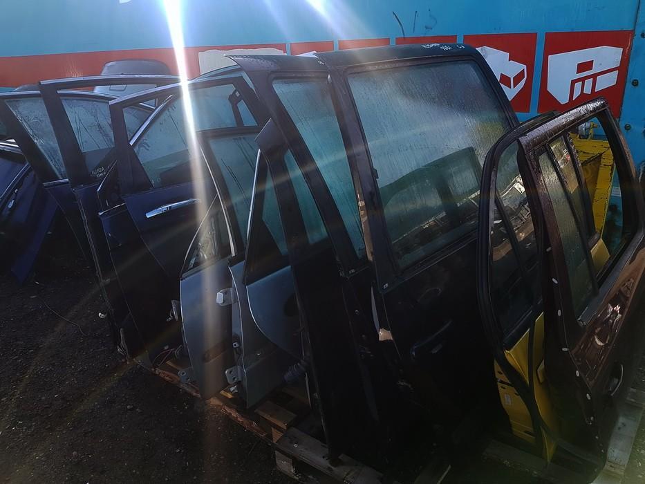Doors -  rear left side melynos used Honda CR-V 2005 2.2