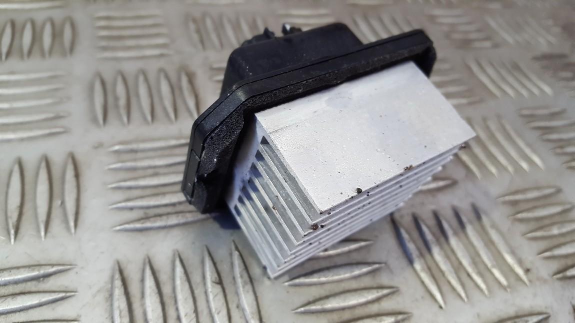 Peciuko reostatas 0778000960 077800-0960 Honda CR-V 2003 2.0