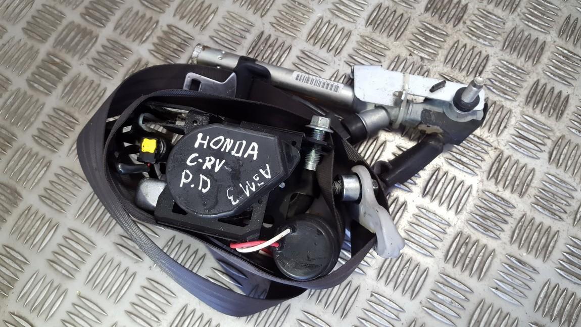 Saugos dirzas P.D. E40435199 6075380 Honda CR-V 2003 2.0