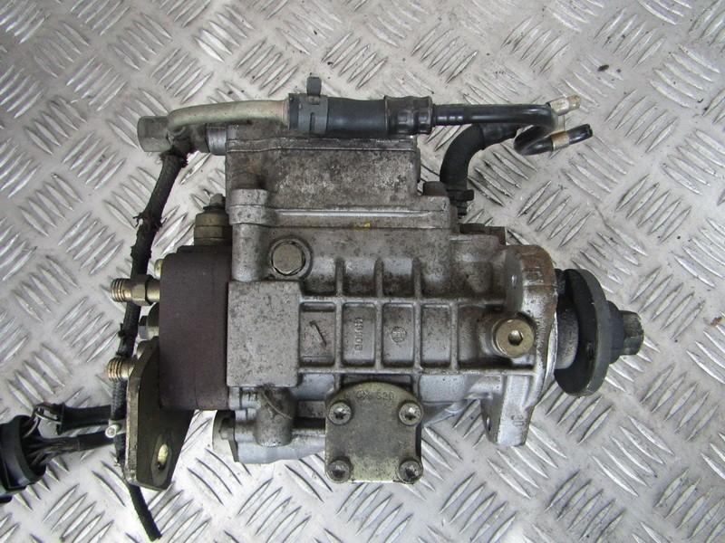 Насос топливный 0460404972 038130107b Volkswagen GOLF 1992 1.4