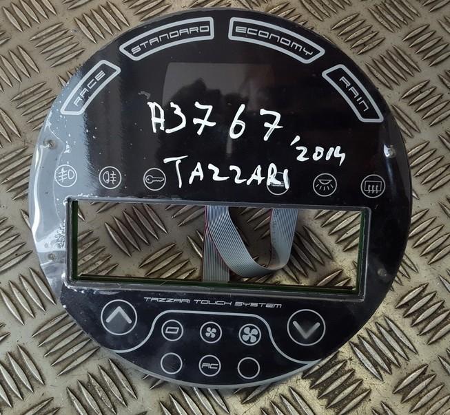 Spidometras - prietaisu skydelis SRD12VDCSLC SRD-12VDC-SL-C Tazzari ZERO 2013 0.0