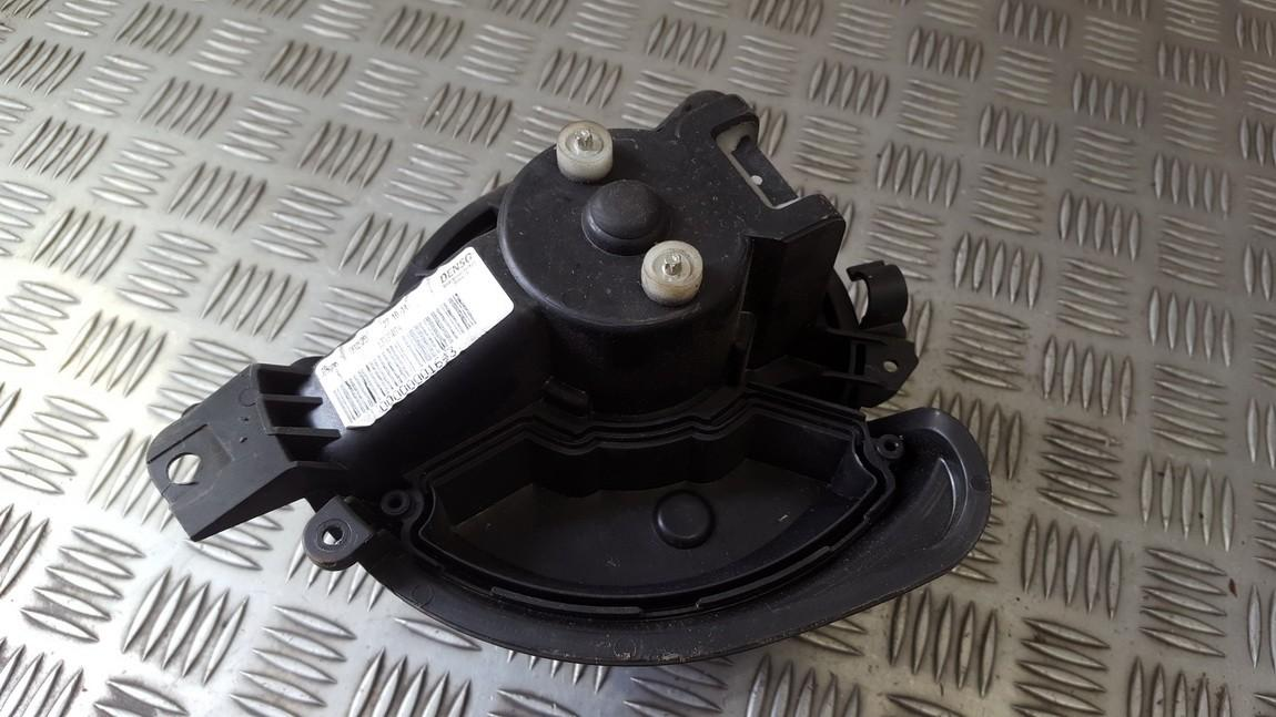 Salono ventiliatorius 13335074 USED Opel CORSA 2008 1.3