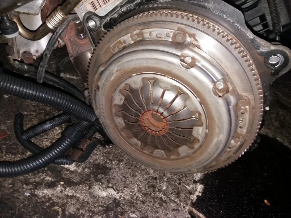 Комплект сцепления USED   Volkswagen POLO 2001 1.4