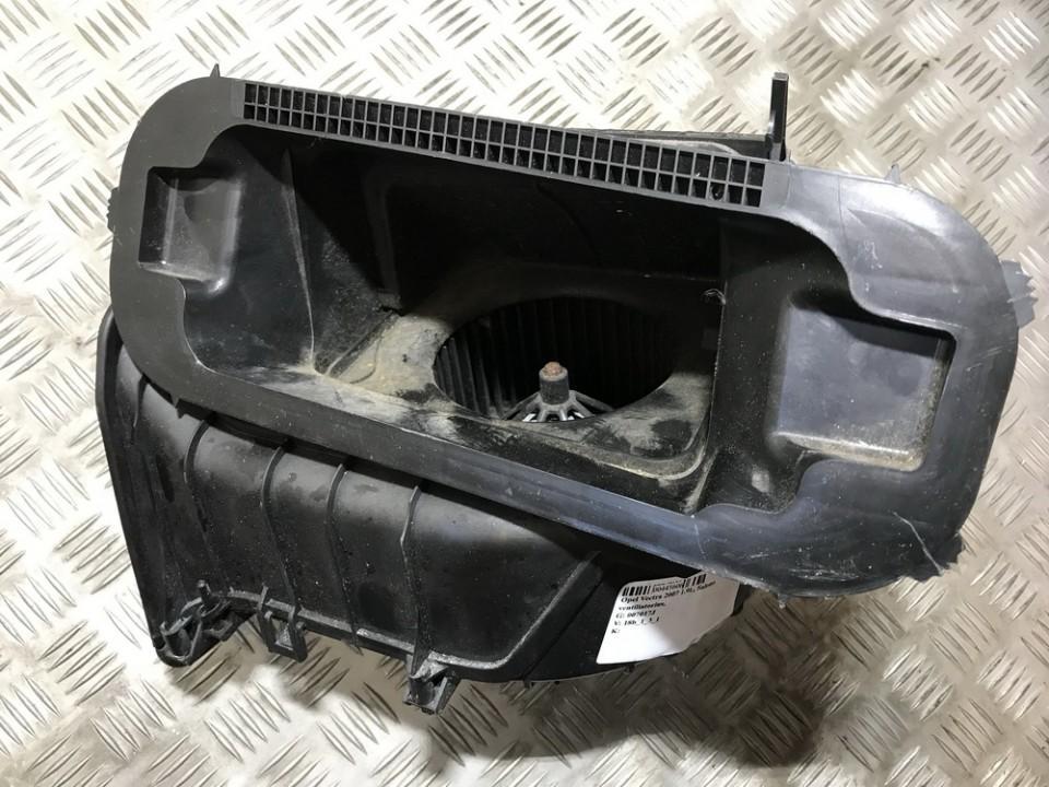Salono ventiliatorius 007017J C41C60P, 006976P Opel VECTRA 1996 2.0