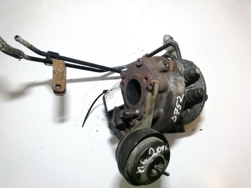 Turbina vj320310 4v02615d Mazda 6 2004 2.0