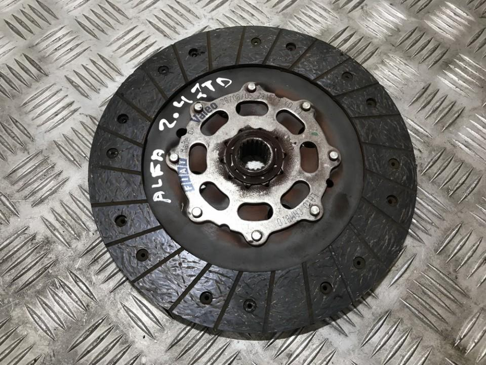 Sankabos diskas 791579 used Alfa-Romeo 156 2002 1.9