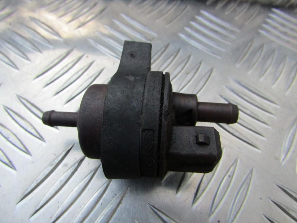 Peugeot  207 Vacuum Control Purge Valve (Solenoid Valve)