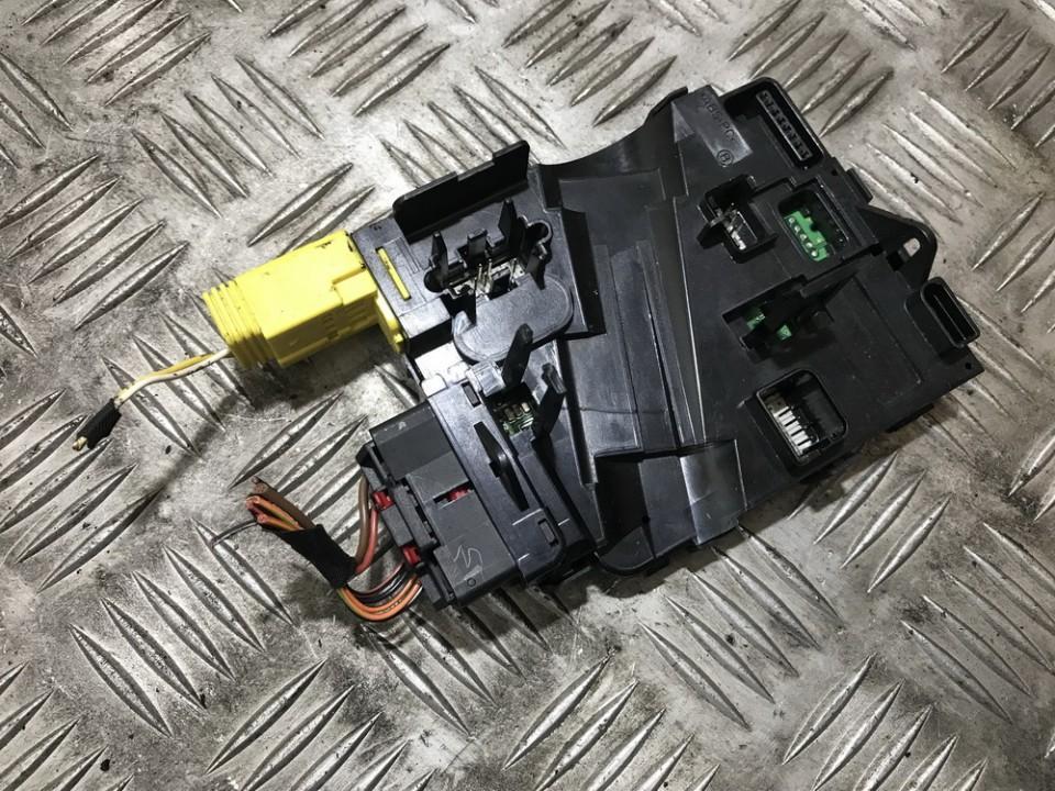 Steering Module (STEERING WHEEL CONTROL ECU) Seat Altea 2004    0.0 1k0953549