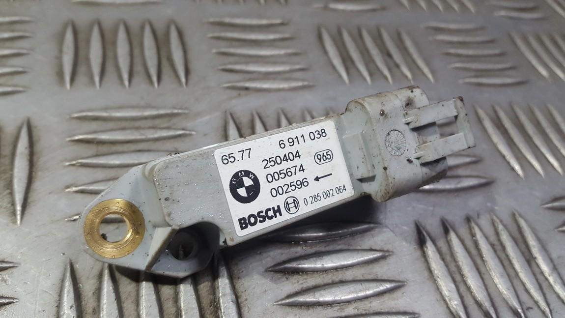 Srs Airbag daviklis 65776911038 65.776911038, 0285002064 BMW X5 2004 3.0