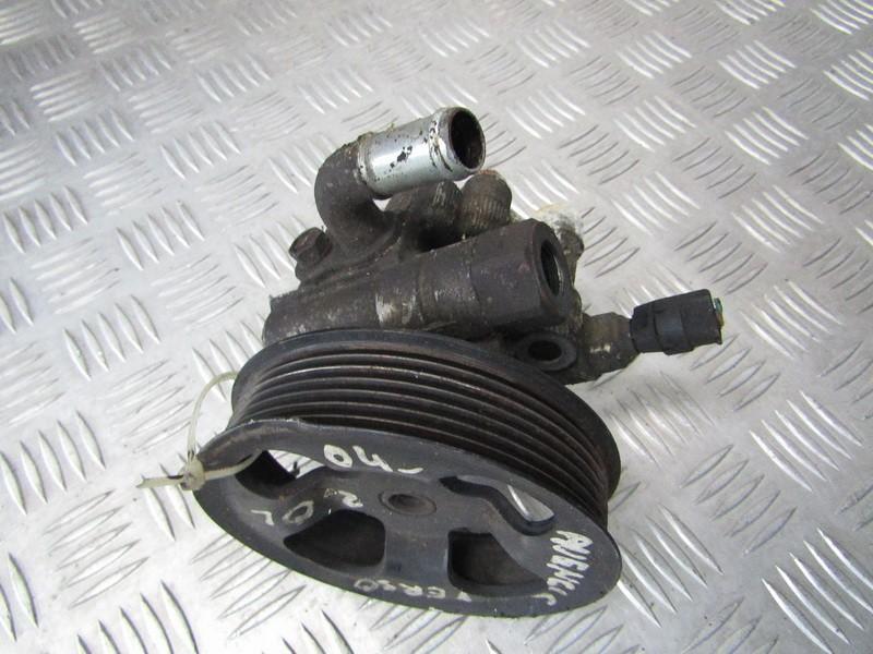 Vairo stiprintuvo siurblys USED USED Toyota AVENSIS VERSO 2001 2.0