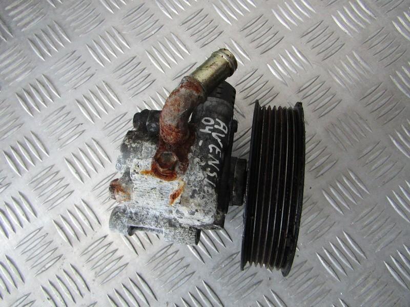 Vairo stiprintuvo siurblys USED USED Toyota AVENSIS 2006 1.8