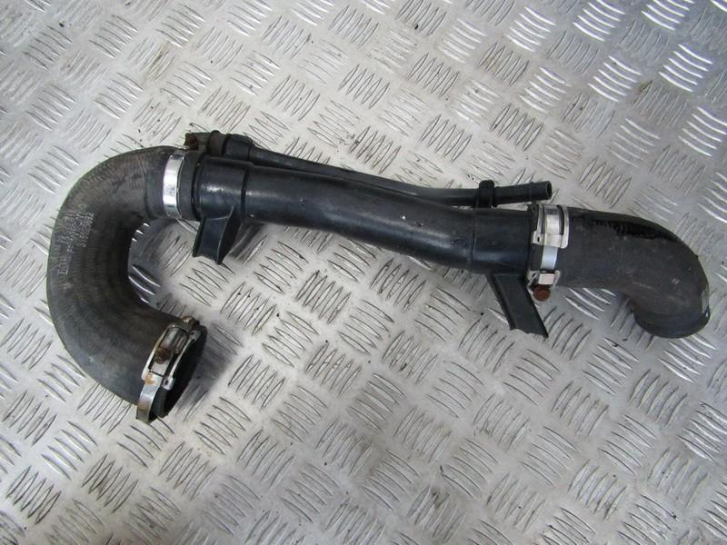 24415010 TURBO INTERCOOLER PIPE HOSE Opel Vectra 2005 2 0L