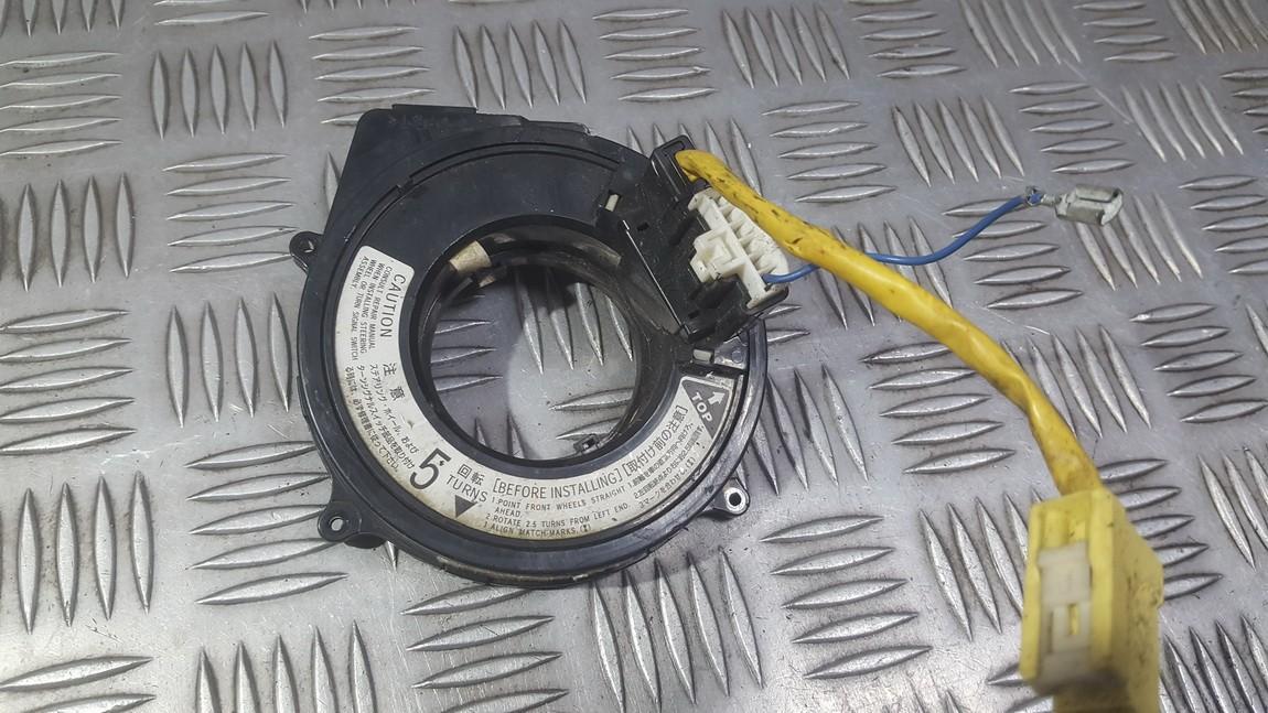 Vairo kasete - srs ziedas - signalinis ziedas USED USED Lexus IS - CLASS 2000 2.0