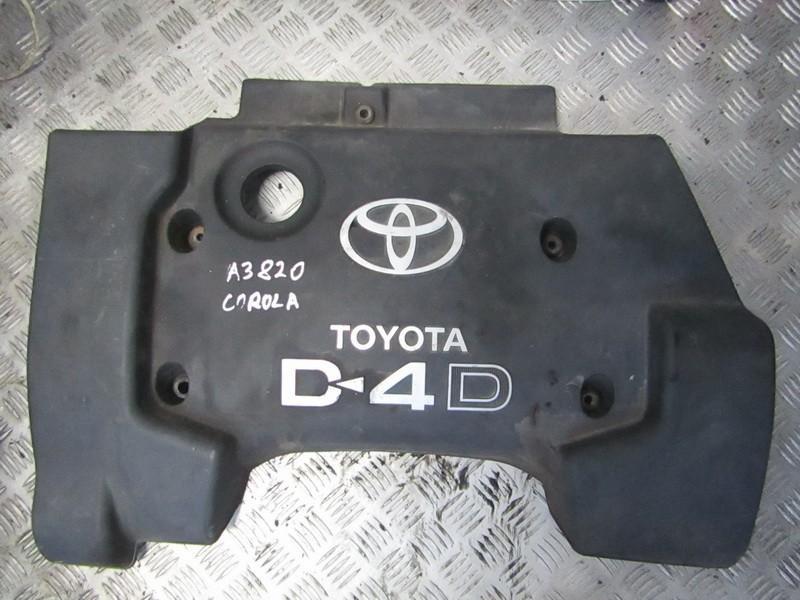 Variklio dekoratyvine apsauga used used Toyota COROLLA 1992 1.6