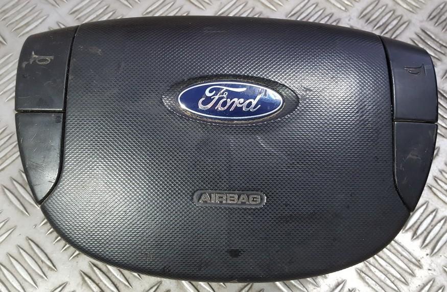 Ford  Galaxy Vairo oro pagalve