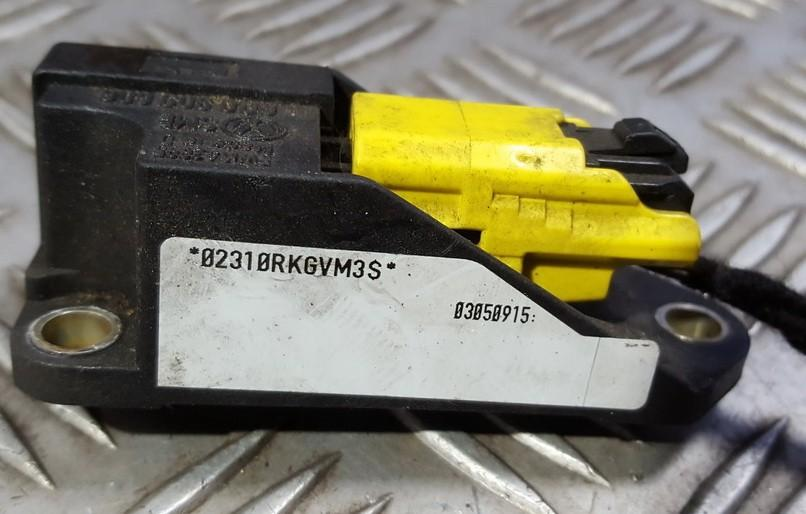 6Q0909606 5WK42895 Srs Airbag crash sensor Ford Galaxy 2005 1 9L