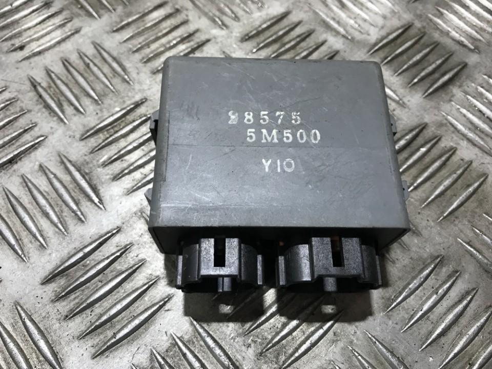 Kiti kompiuteriai 5m500 used Nissan ALMERA 2000 2.2