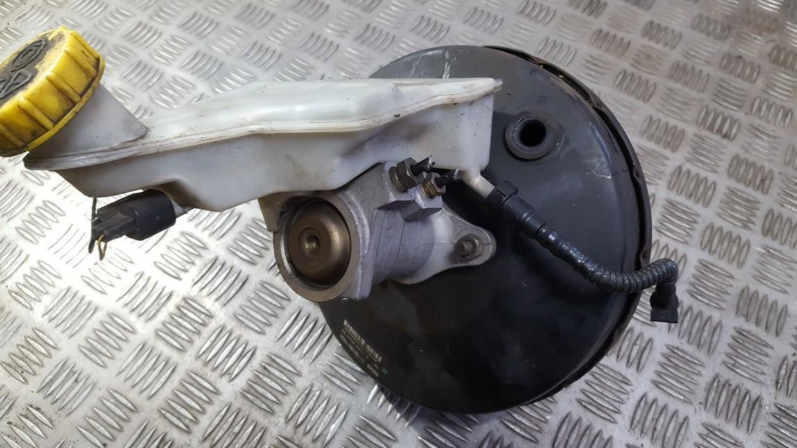 Stabdziu pusle Ford  Fiesta