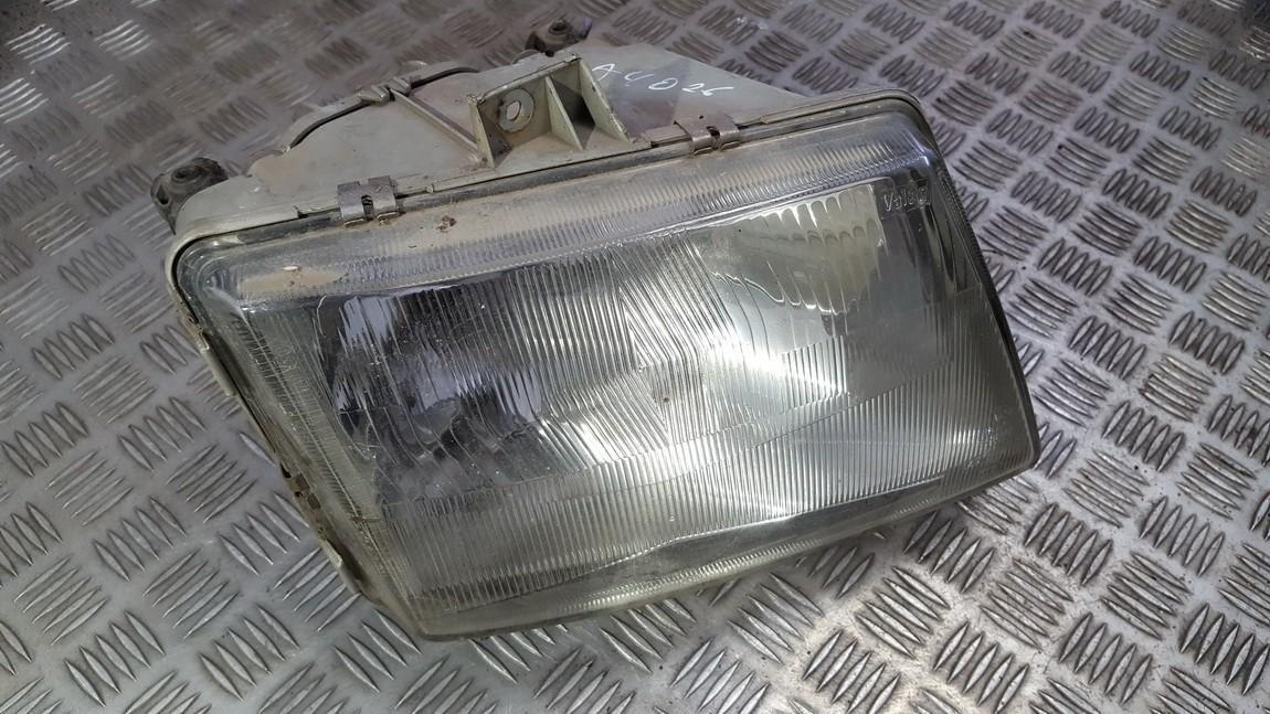 Основная фара - передний правый 6388200761 67629800 Mercedes-Benz VITO 2006 2.2