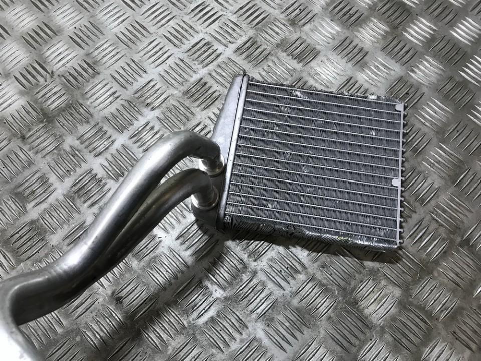 Salono peciuko radiatorius used used Renault CLIO 2003 1.1