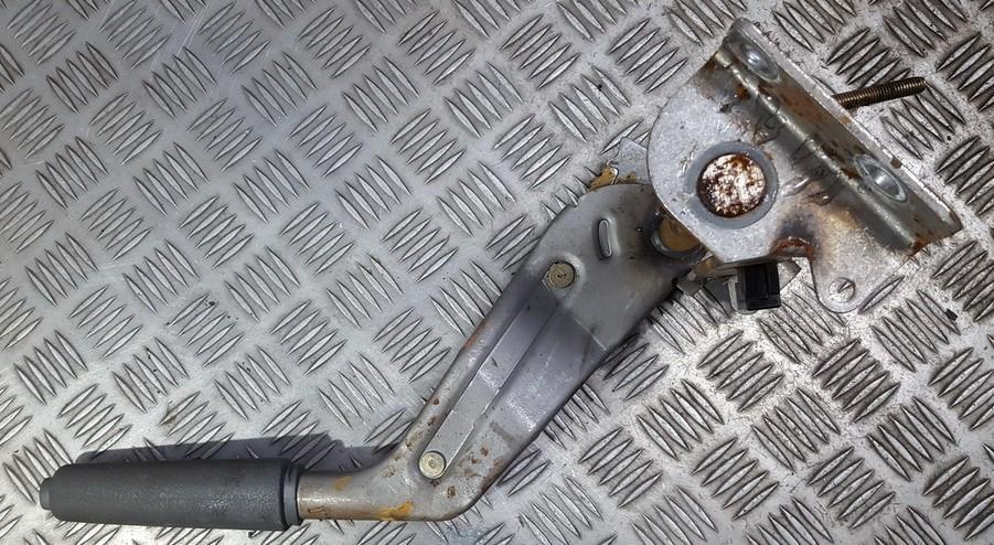 Rankinio stabdzio rankena ES71 USED Citroen XSARA PICASSO 2003 2.0