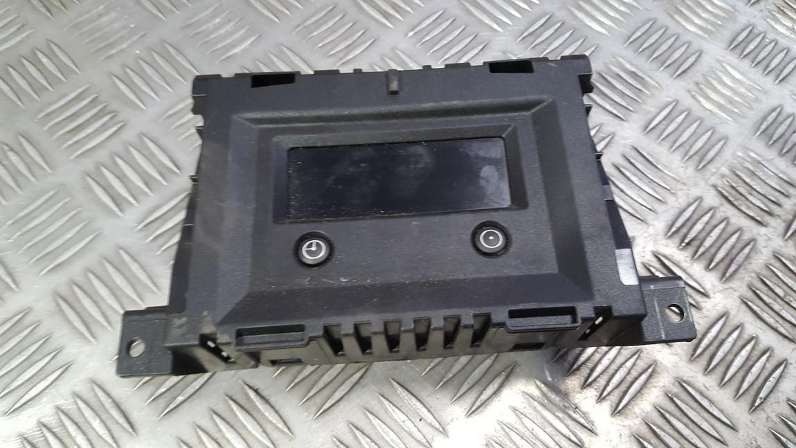 Ekranelis 13306631 565412769, 001970794, 0019707-94 Opel ASTRA 1994 1.7