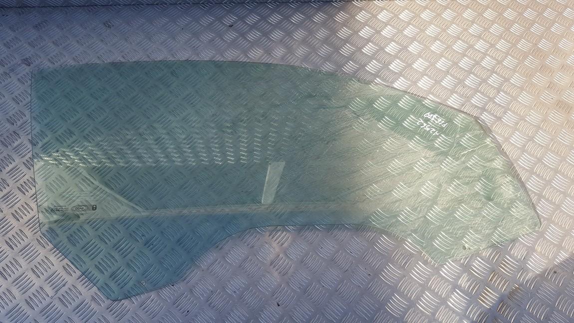 Ford  Fiesta Duru stiklas P.D.