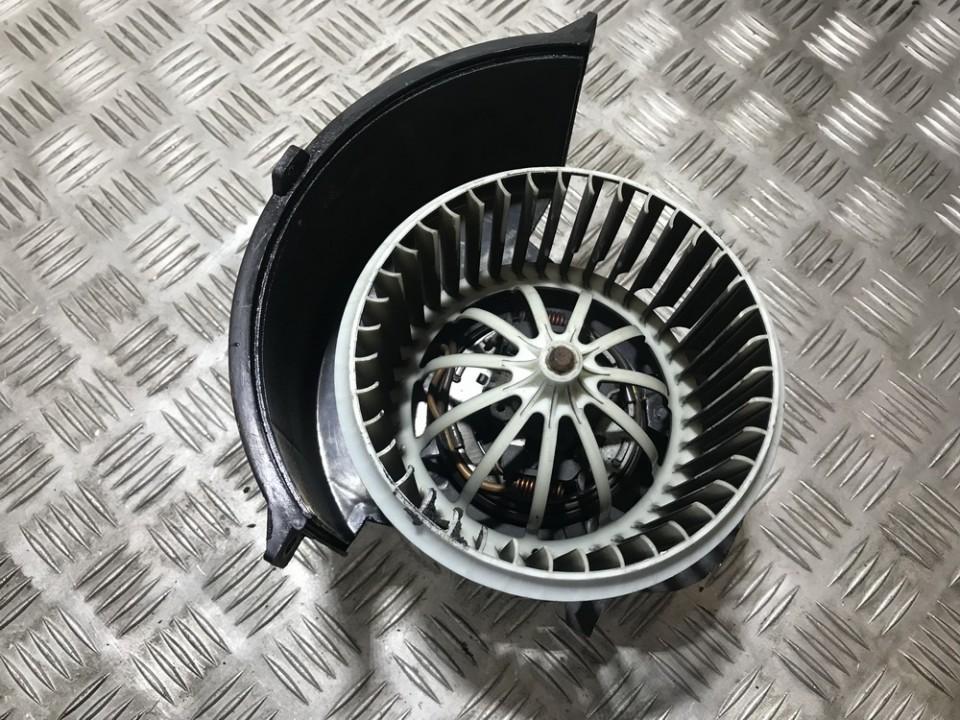 Salono ventiliatorius 347889224 17360057 Volkswagen TOUAREG 2008 3.0