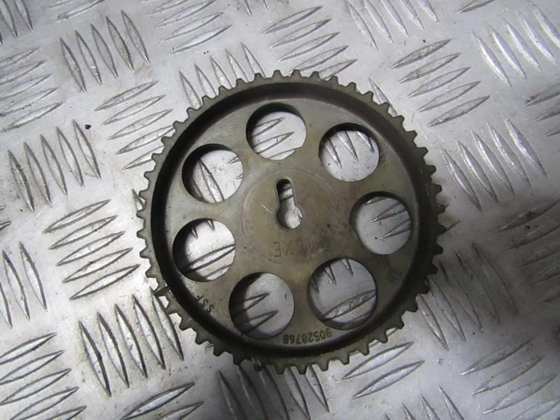 Paskirstymo veleno dantratis (skyvas - skriemulys) 90528768 used Opel ASTRA 1999 1.7