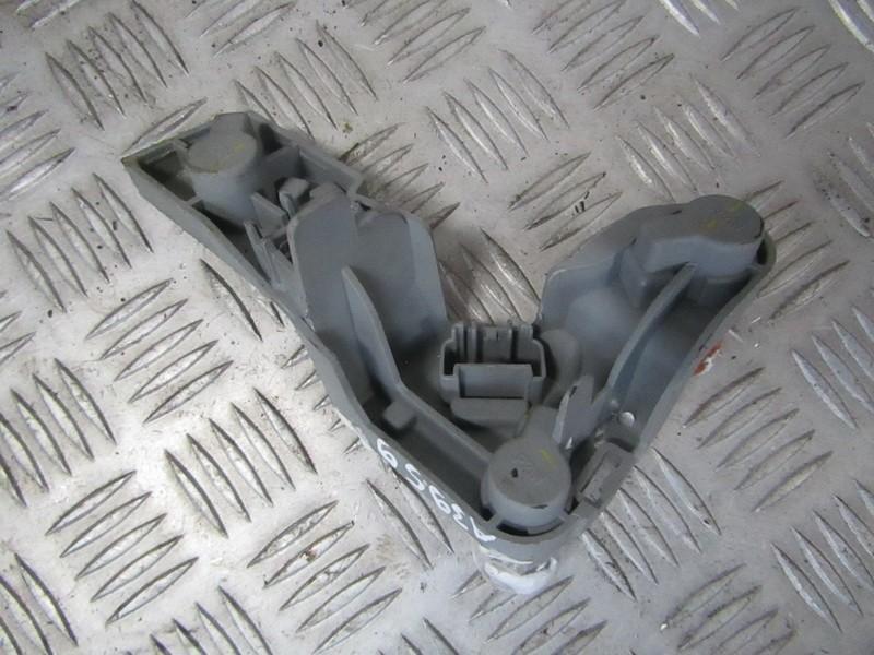 Плата заднего фонаря USED USED Toyota AURIS 2007 2.0