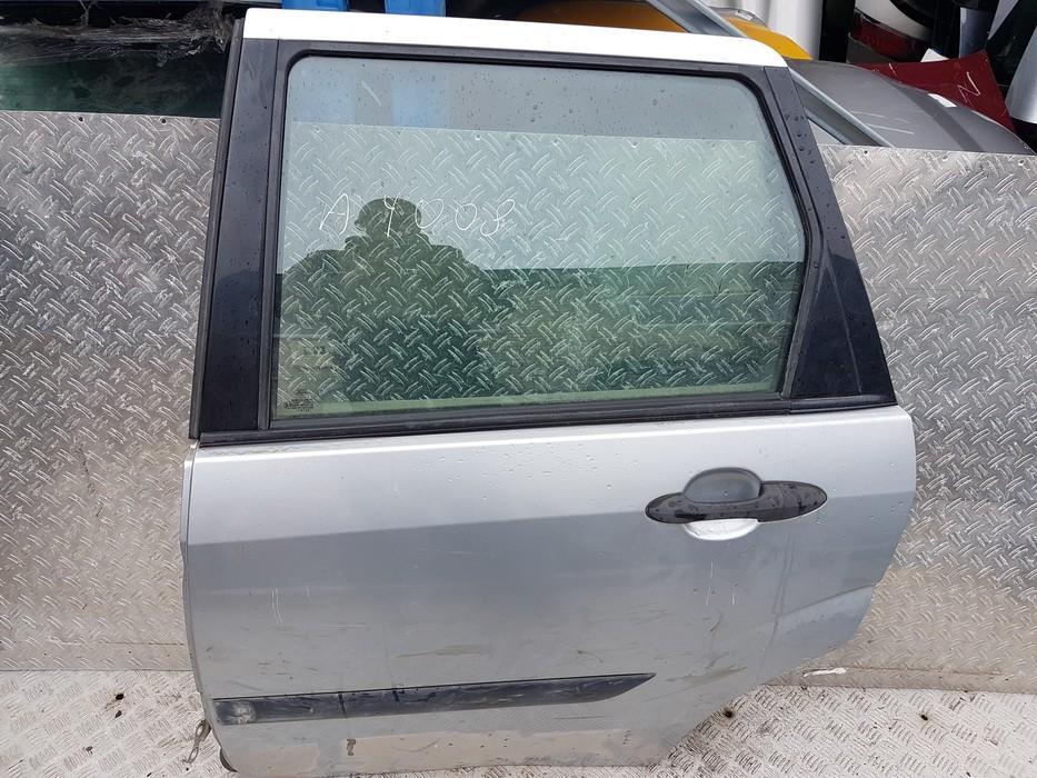 Durys G.K. sidabrines used Ford FOCUS 2006 1.8