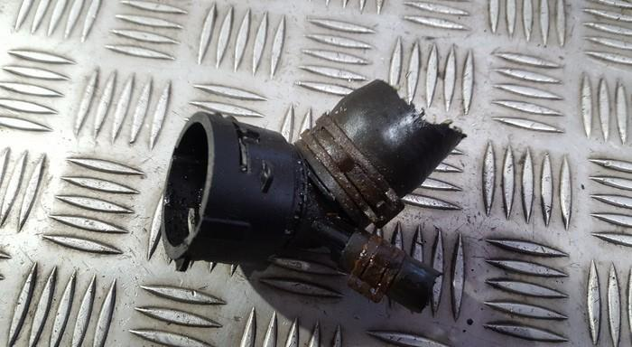Volkswagen  Beetle Coolant Flange (Engine Coolant Thermostat Housing Cover)