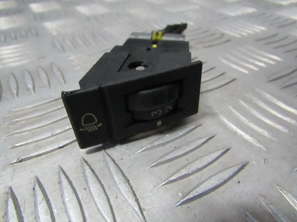 Кнопка корректора фар USED USED Peugeot 406 1998 2.1