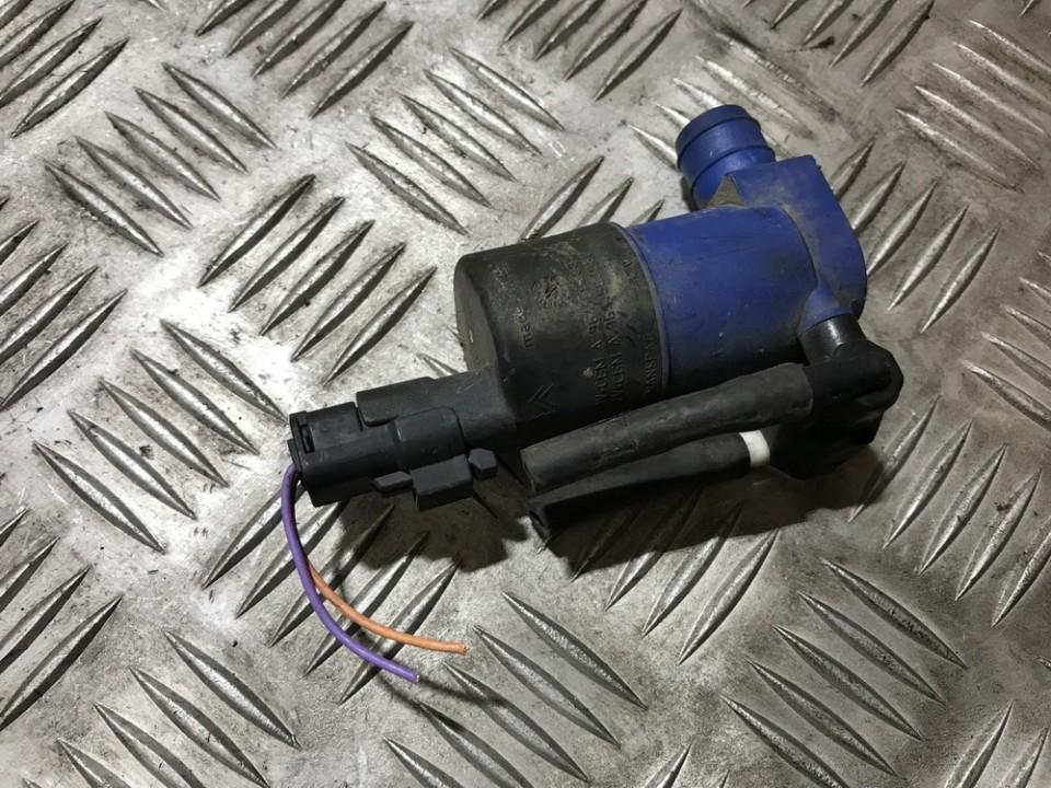 Langu apiplovimo varikliukas 9641553880 9641553980 Peugeot 207 2007 1.6