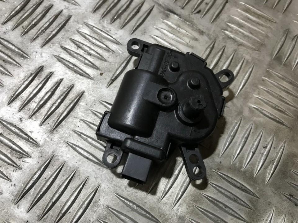 Peciuko sklendes varikliukas 1s7h19b634ca 1s7h-19b634-ca Ford FIESTA 1986 1.6