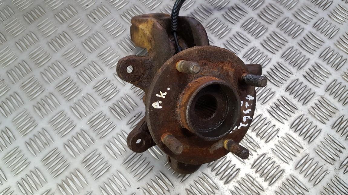 Ford  Fiesta Stebule (Stupica)(Guolis) P.K.