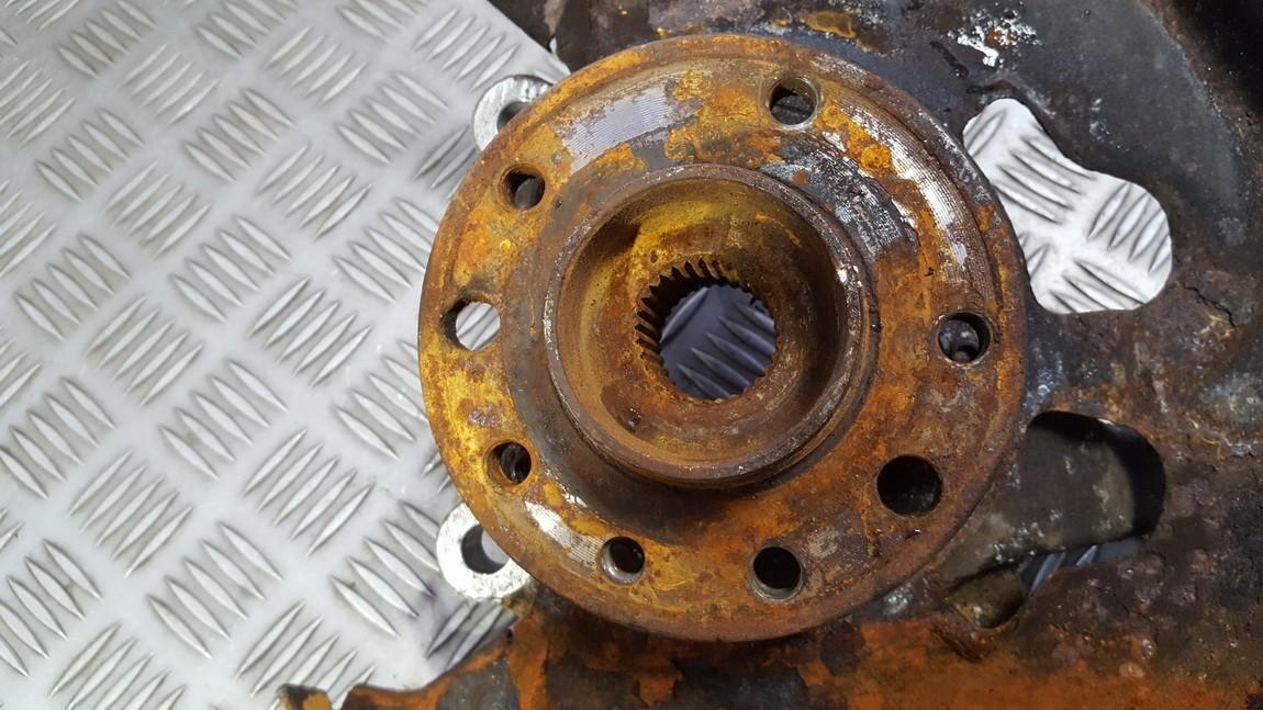 SAAB  9-3 Steering knuckle - front left side