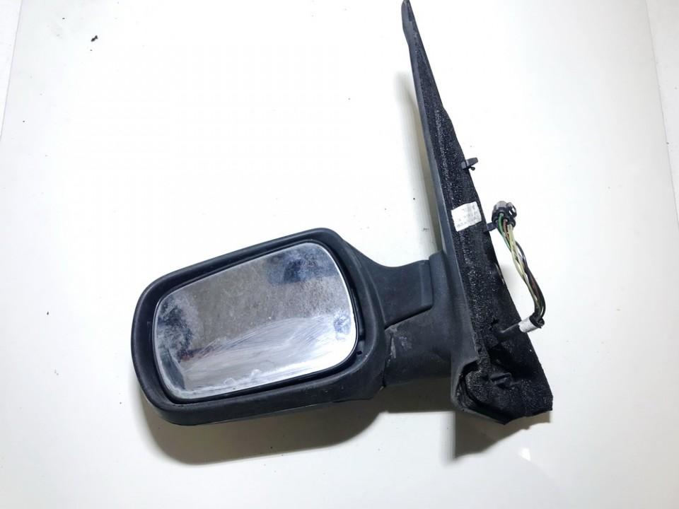 Duru veidrodelis P.K. used used Ford FUSION 2004 1.4