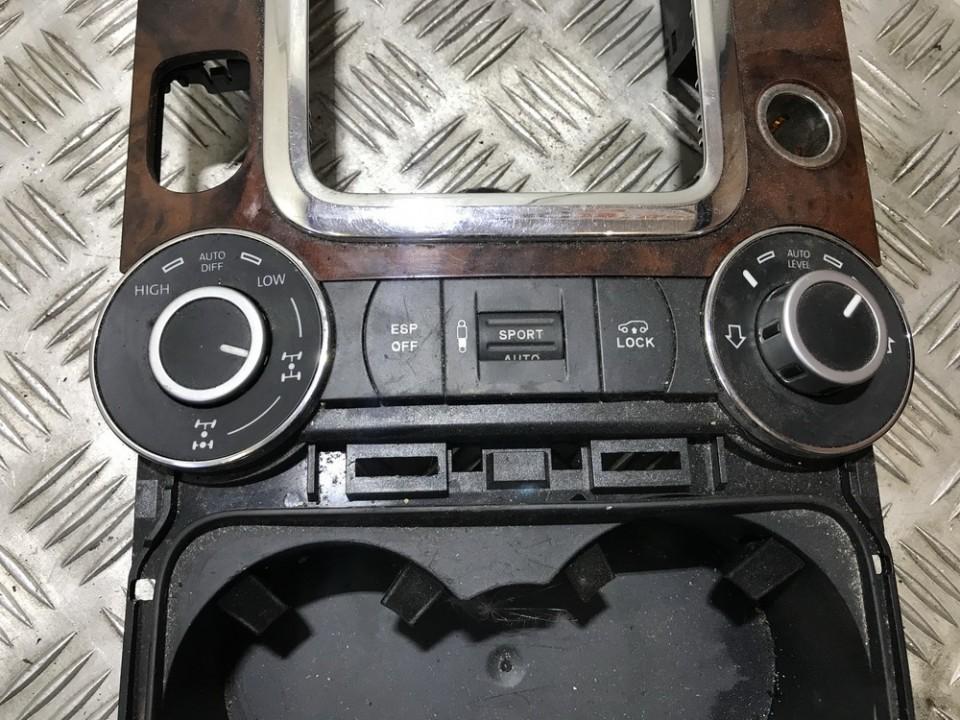Borto kompiuterio valdymas Volkswagen Touareg 2004    5.0 7l6941435l