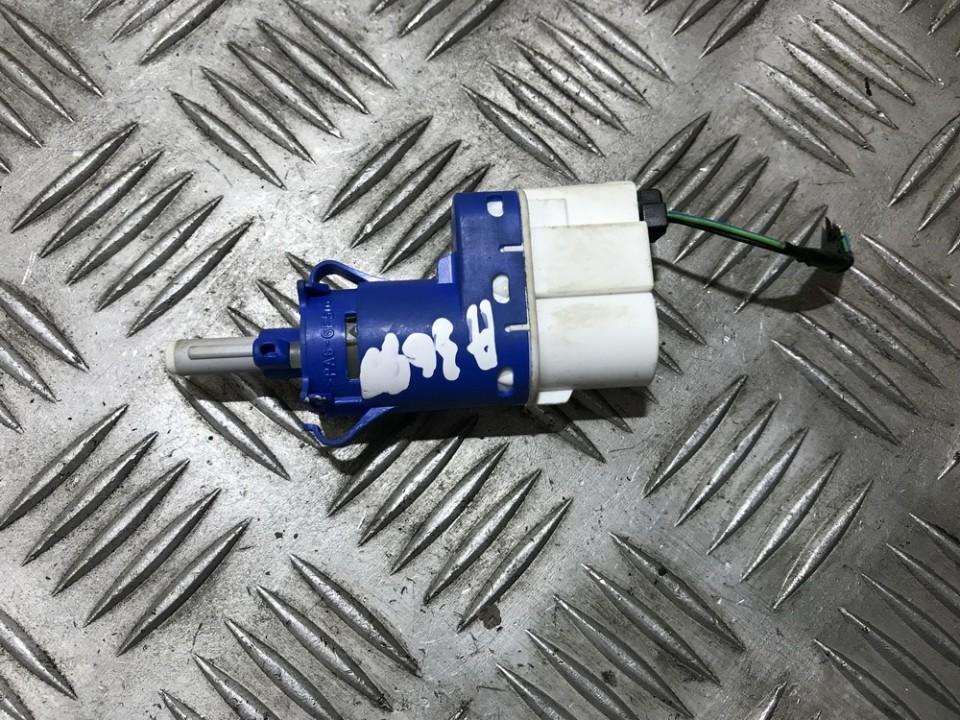 Stabdziu zibintu daviklis (rele-varlyte) used used Ford FIESTA 1998 1.2