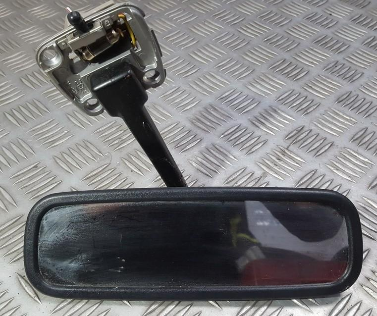 Interior Rear View Mirrors E6019104 E6026238 Toyota HIACE 2008 2.5