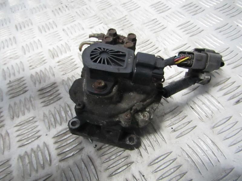 Throttle Position Sensor (Fuel Injection Throttle Switch) used used Mazda RX-8 2007 2.6