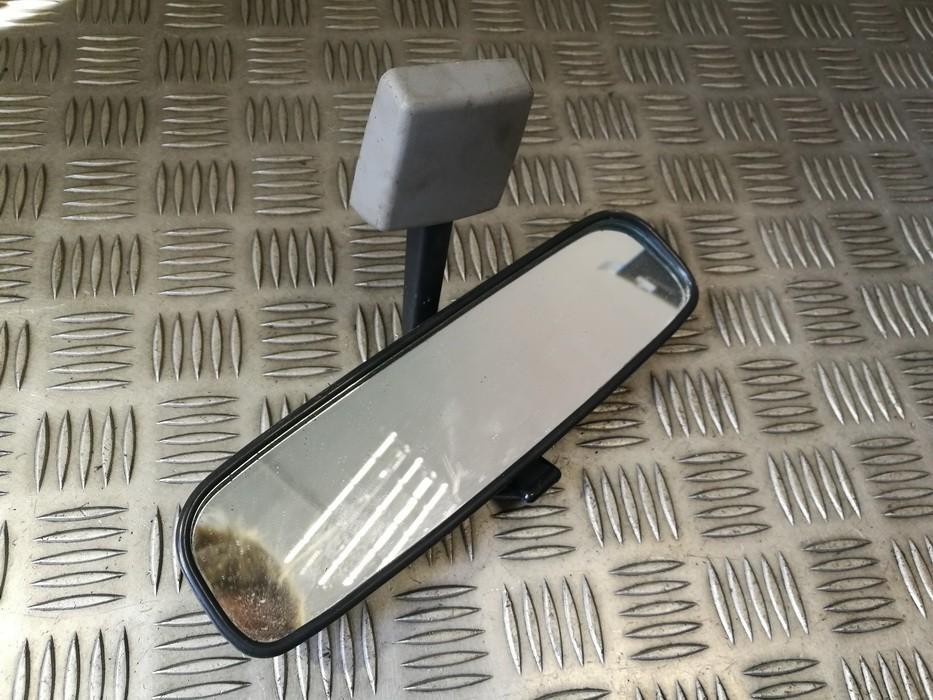 Galinio vaizdo veidrodis (Salono veidrodelis) E6019105 USED Toyota AVENSIS VERSO 2001 2.0